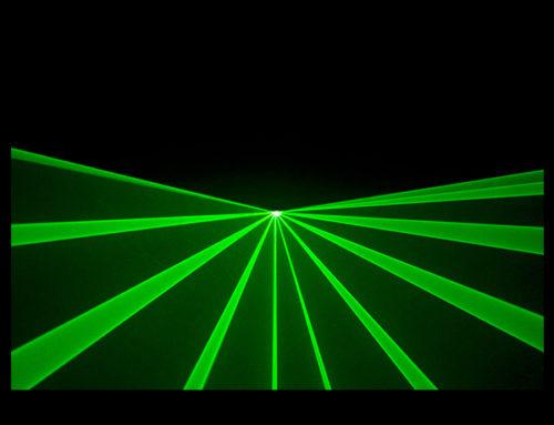 Laser Green 4K
