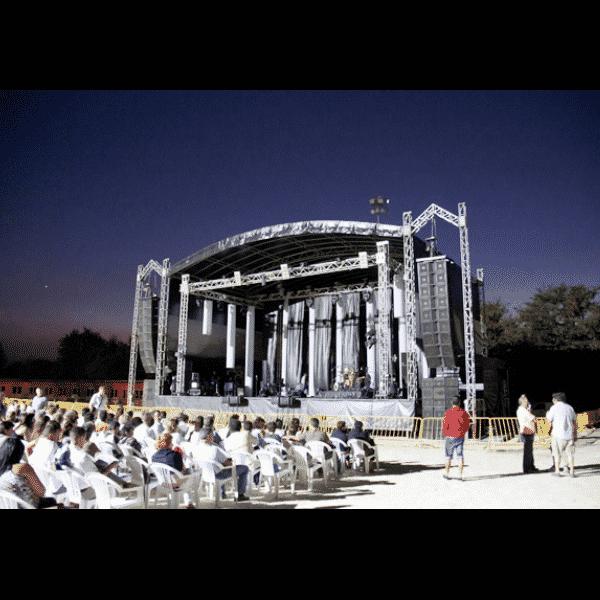 A imagem ilustrativa do aluguer de palcos não pode ser apresentada
