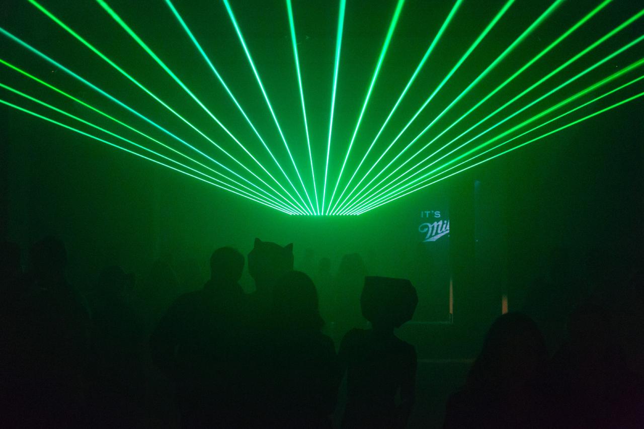 Imagem - Show Laser 4