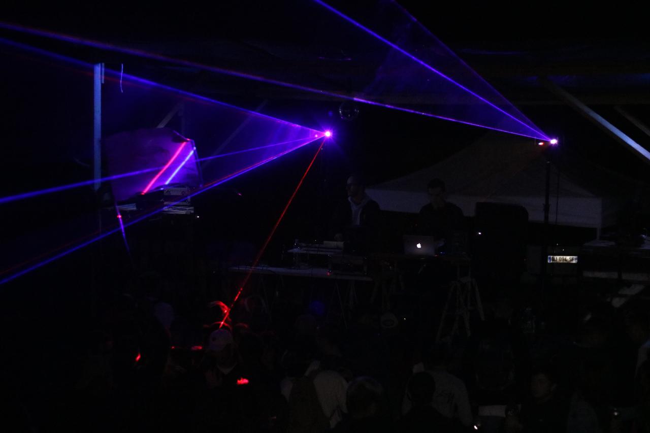 Imagem - Show Laser 3