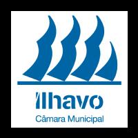 Logo CM Ilhavo